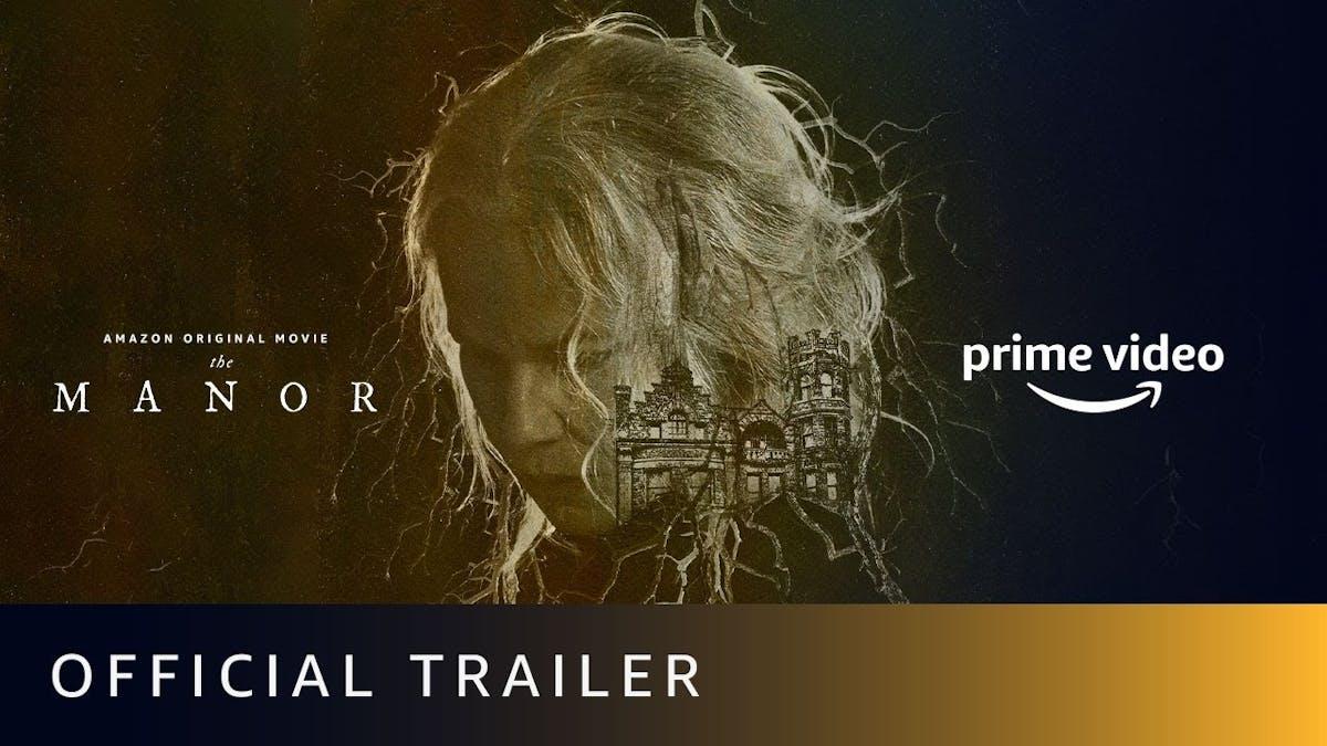 Nu släpps Blumhouse-skräcken lös på Amazon