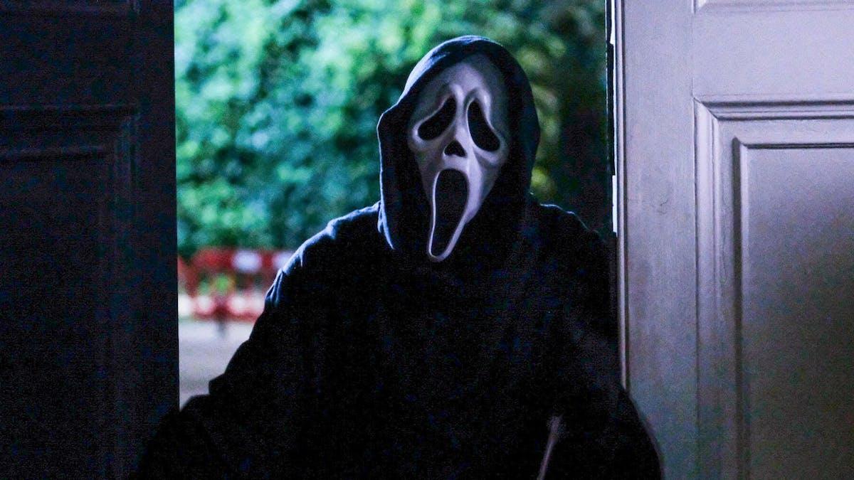 Trailern till nya Scream är här