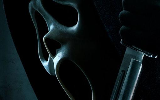 Första titt på Scream 5
