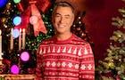 Tareq Taylor är årets julvärd 2021