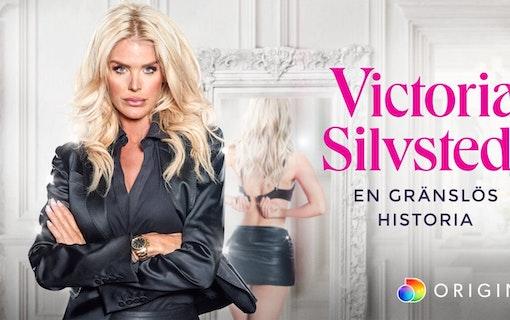 Victoria Silvstedt: En gränslös historia (2021)