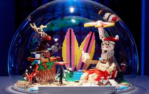 LEGO Masters Australien säsong 4 – Detta vet vi