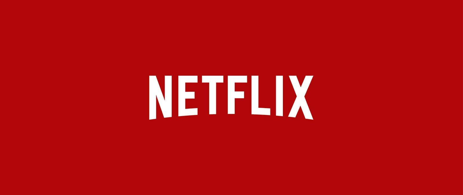 Netflix Logo 1