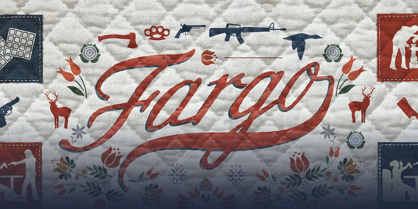Är Fargo TV-historiens mest underskattade serie?