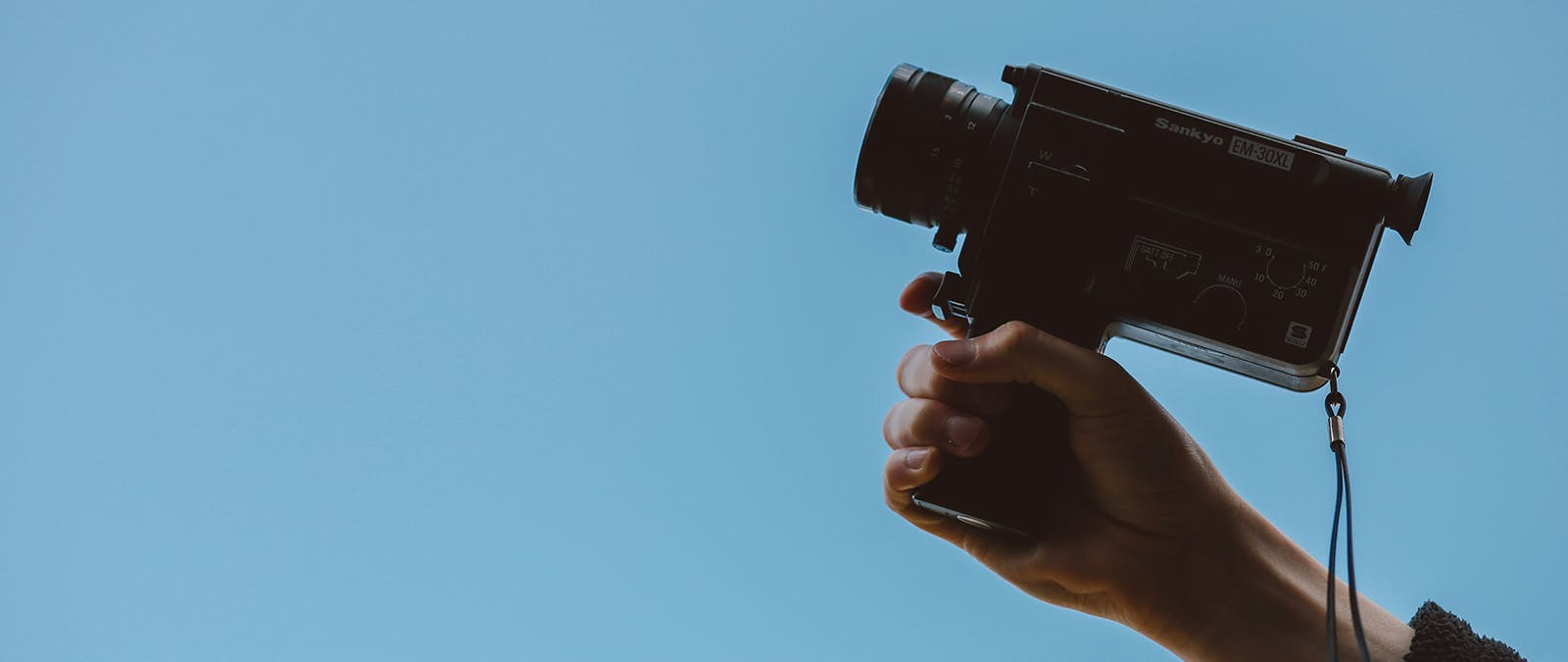 Camera Filmtopp