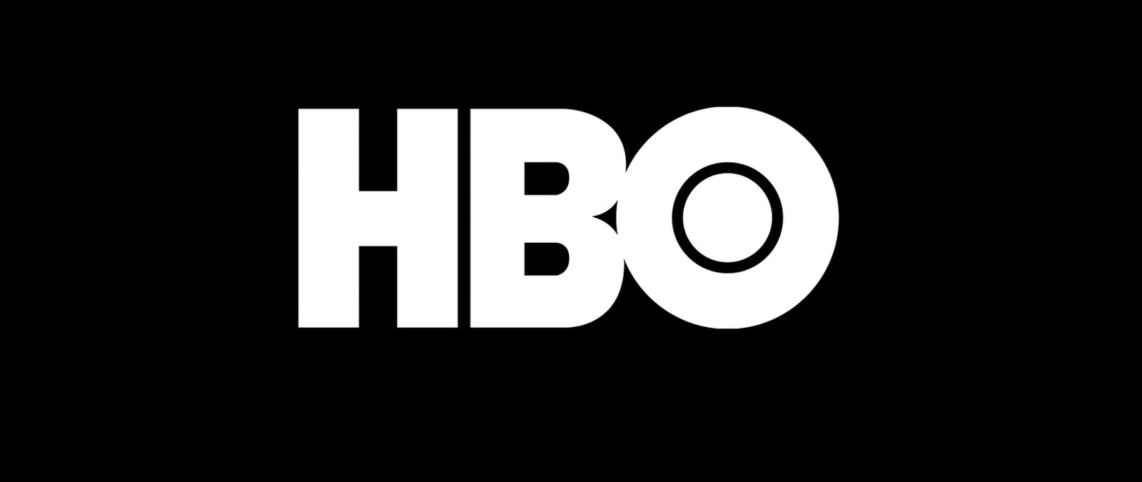 HBO Logo HERO