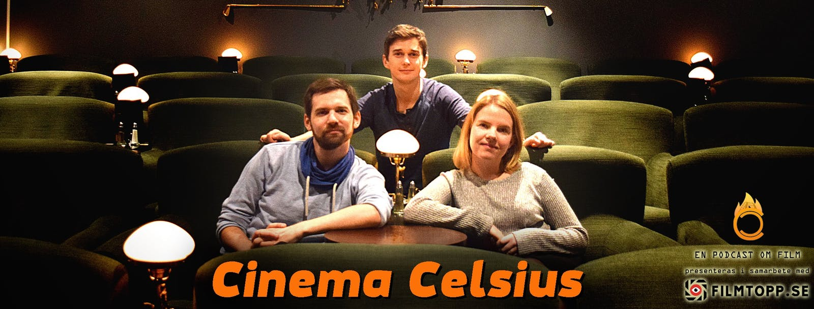 Cinema Celsius Hero
