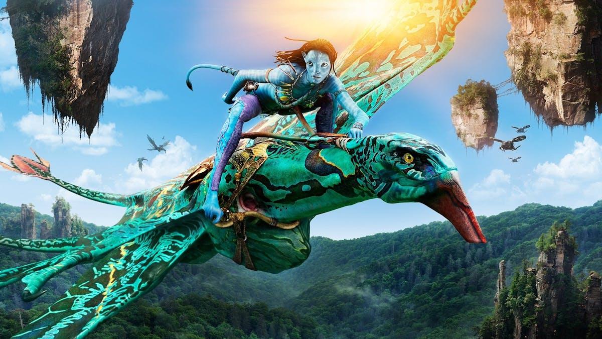Avatar-quiz: Testa dig själv!
