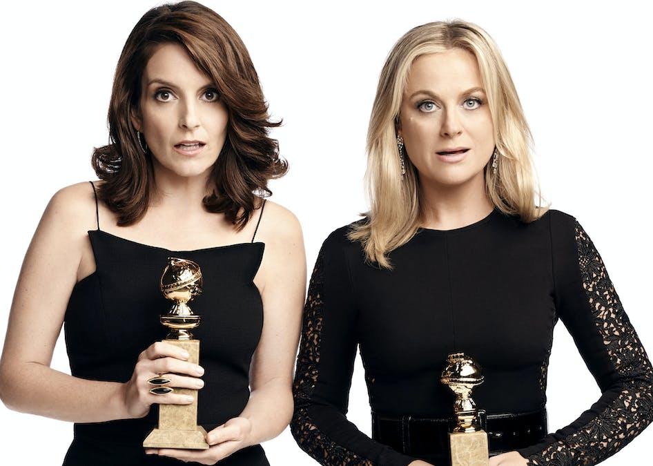 Ladda upp inför Golden Globe 2021