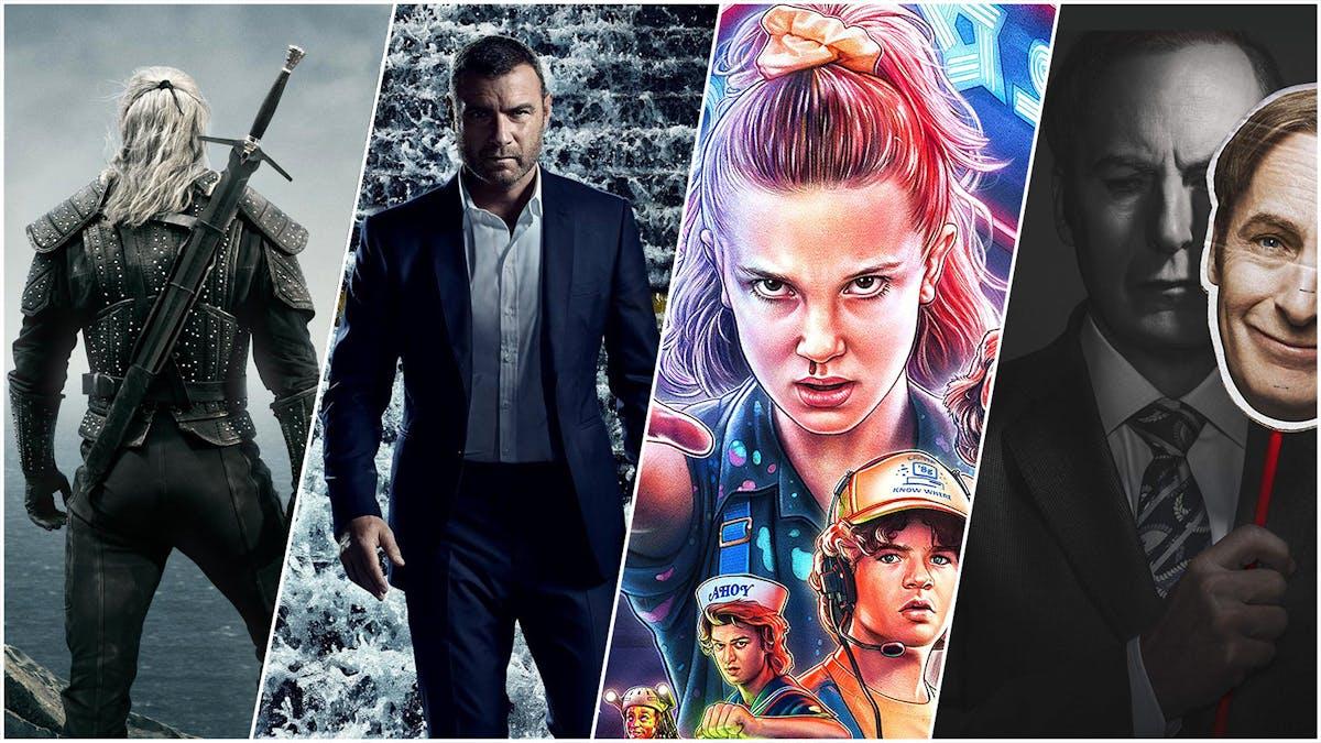 TV-GUIDE: 100+ serier läggs ner/förnyas 2020