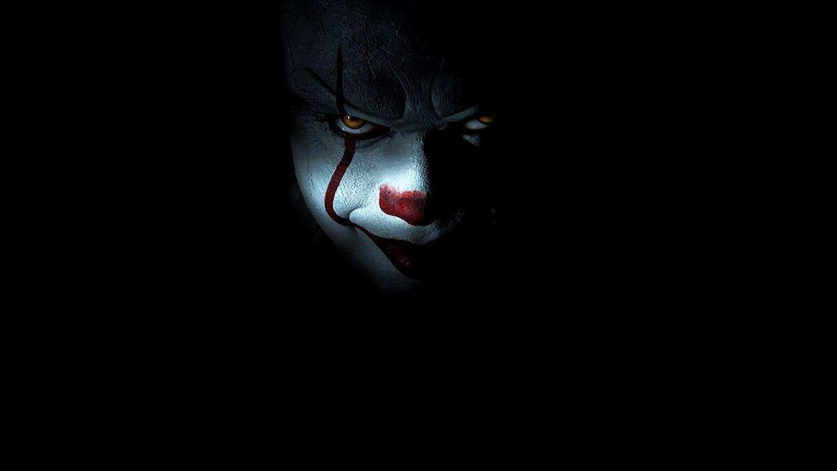 Filmvärldens värsta skräckclowner
